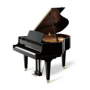 PIANO DE 1/4 DE COLA KAWAI GM-12