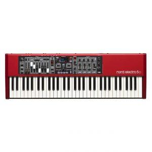 sintetizador nord electro 5d-61