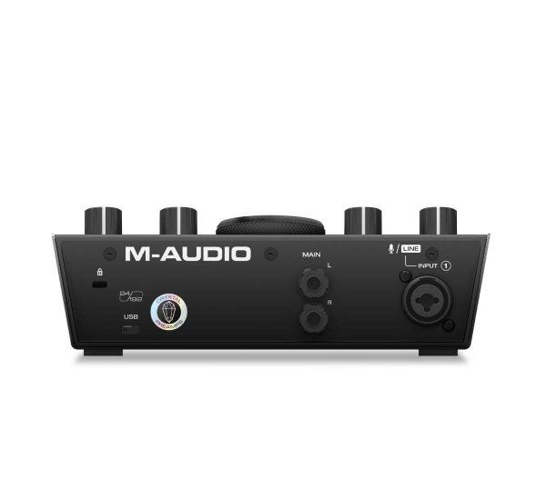 INTERFAZ-DE-AUDIO-M-AUDIO-AIR-192X4-Colombia