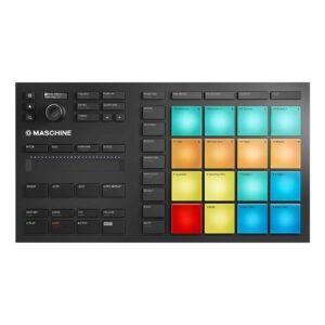 CONTROLADOR-MIDI-NATIVE-INSTRUMENTS-MASCHINE-MIKRO-MK3-Colombia